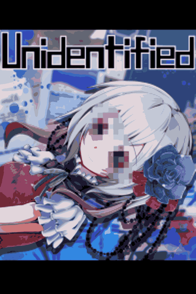 Unidentified  第1話