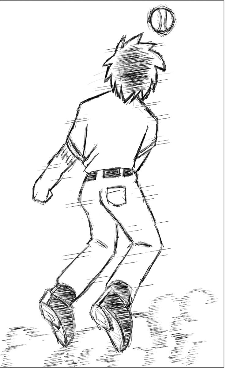 大野球Z 第1話